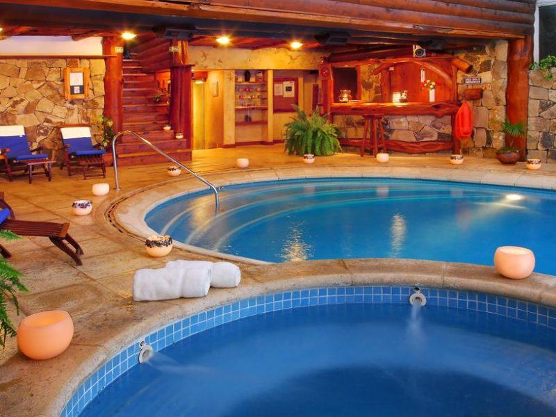 Nido del Cóndor Resort Bariloche Argentina 5