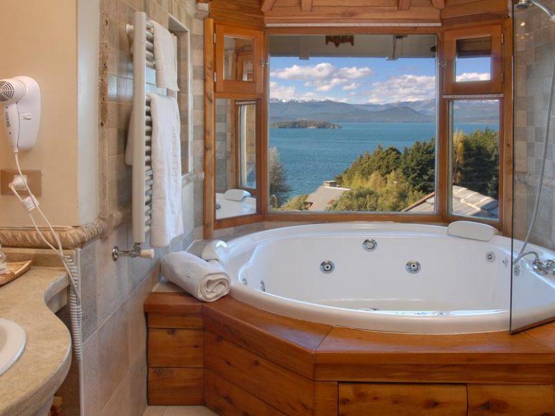 Nido del Cóndor Resort Bariloche Argentina 6