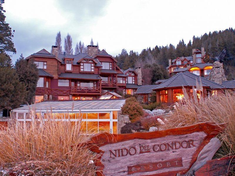 Nido del Cóndor Resort Bariloche Argentina 7