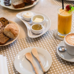 Silla 14 Café