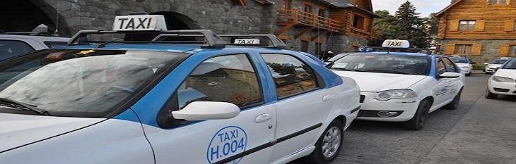 Transporte em Bariloche