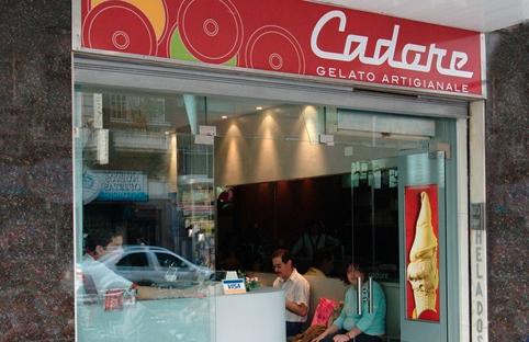 sorveterias argentinas sorvete argentino cadore