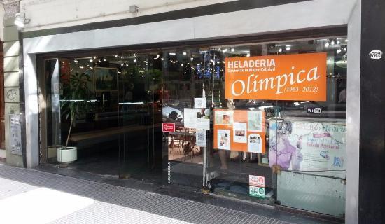 sorveterias argentinas sorvete argentino olimpica