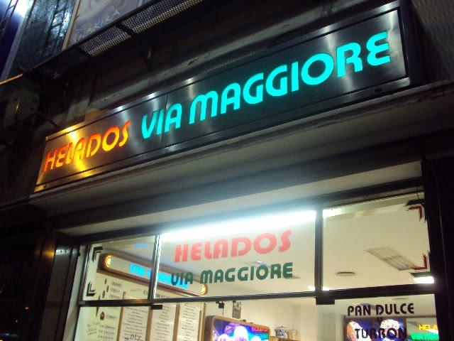 sorveterias argentinas sorvete argentino via maggiore