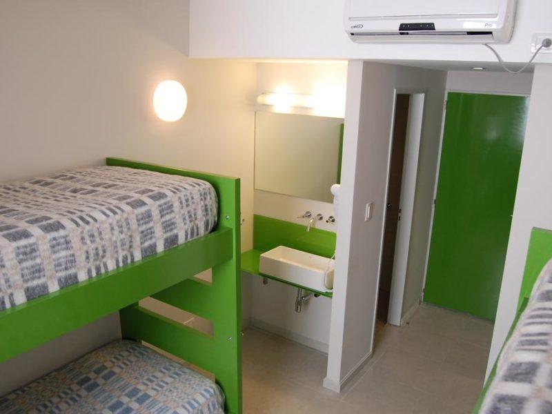 America del Sur Hostel Buenos Aires Argentina 1