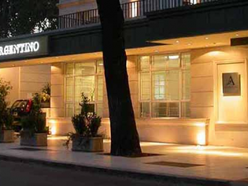 Argentino Hotel Mendoza Argentina 1