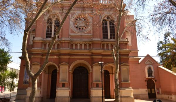 Igrejas Mendoza Basílica de San Francisco