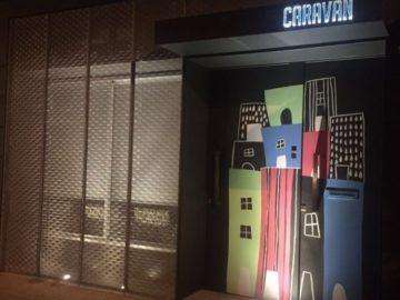Caravan BA Hostel Buenos Aires Argentina 15