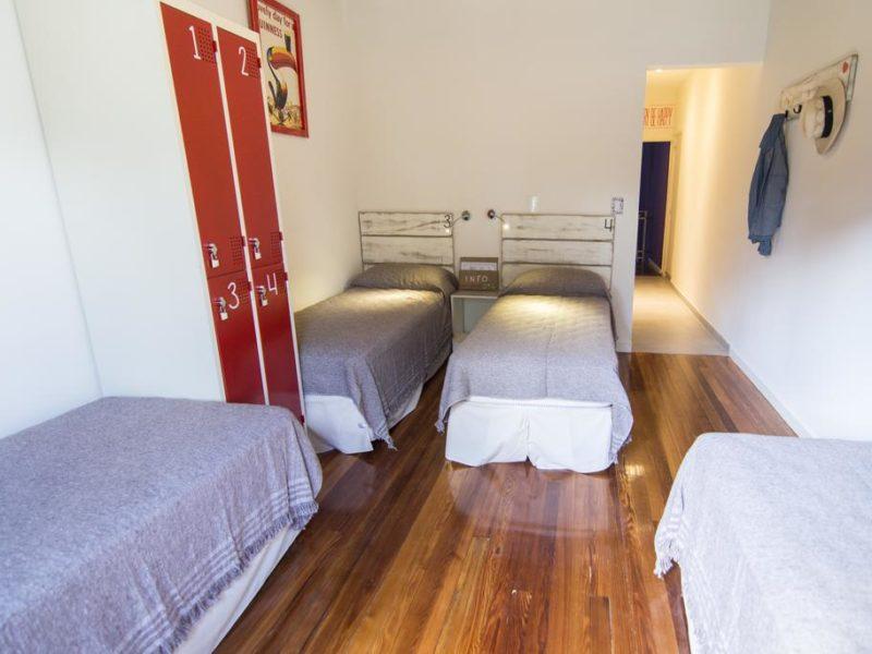 Caravan BA Hostel Buenos Aires Argentina 5