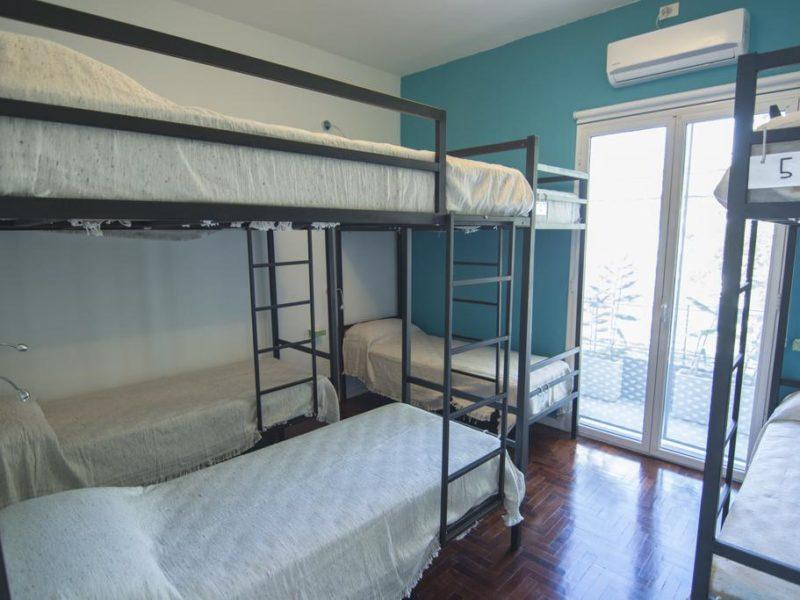 Caravan BA Hostel Buenos Aires Argentina 9