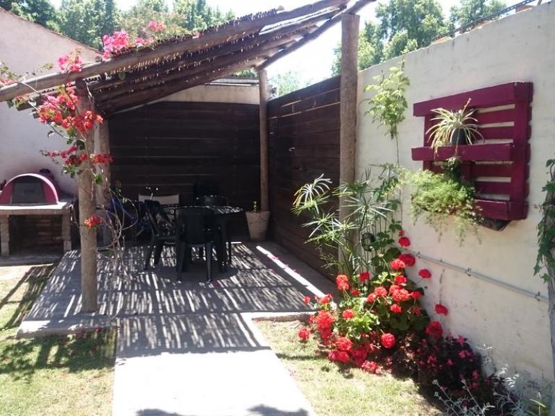 Chill Inn Mendoza Argentina 5