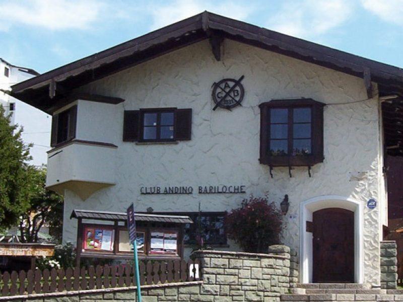 Club Andino Bariloche Argentina