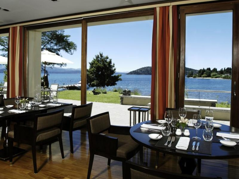 El Casco Art Hotel Bariloche Argentina 11