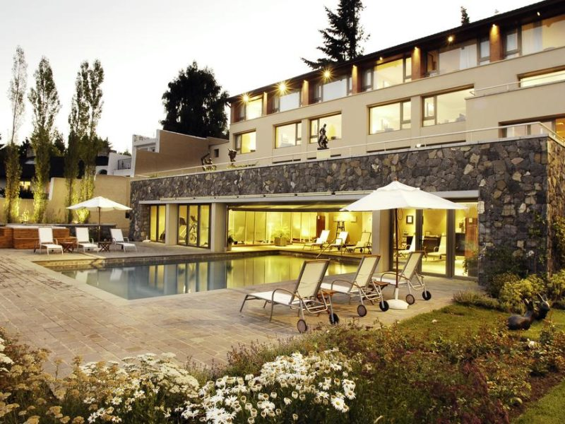 El Casco Art Hotel Bariloche Argentina 15