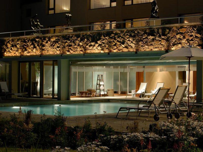 El Casco Art Hotel Bariloche Argentina 3