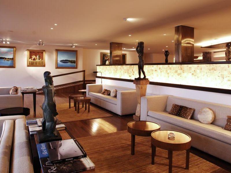 El Casco Art Hotel Bariloche Argentina 6