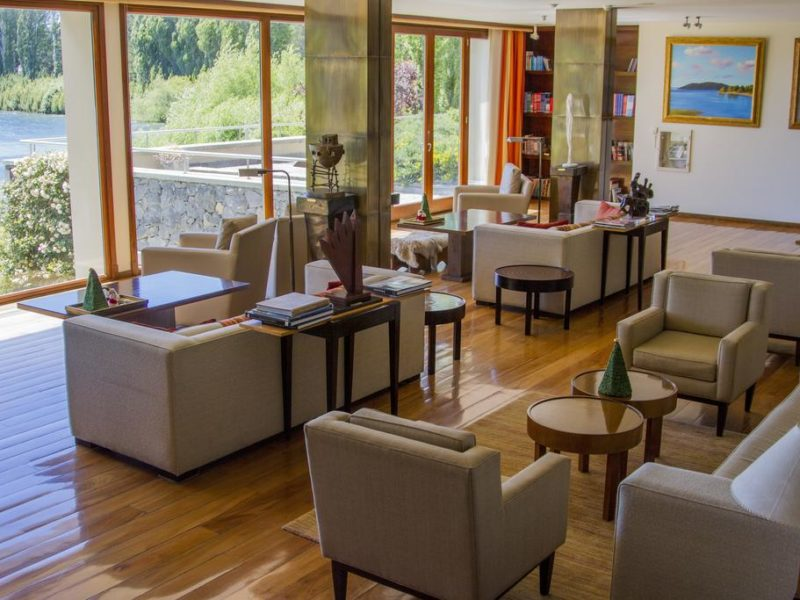 El Casco Art Hotel Bariloche Argentina 9