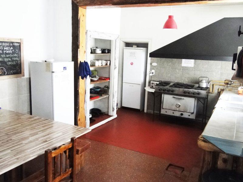 Hopa Home Patagonia Bariloche Hostel Argentina 12