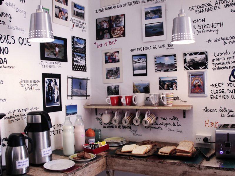 Hopa Home Patagonia Bariloche Hostel Argentina 13