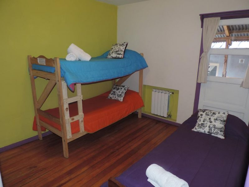 Hopa Home Patagonia Bariloche Hostel Argentina 2