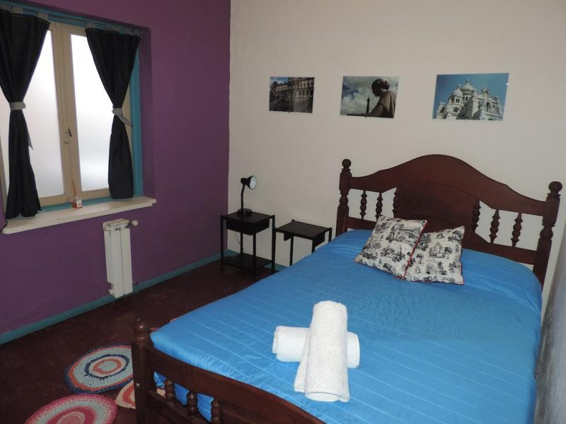 Hopa Home Patagonia Bariloche Hostel Argentina 4