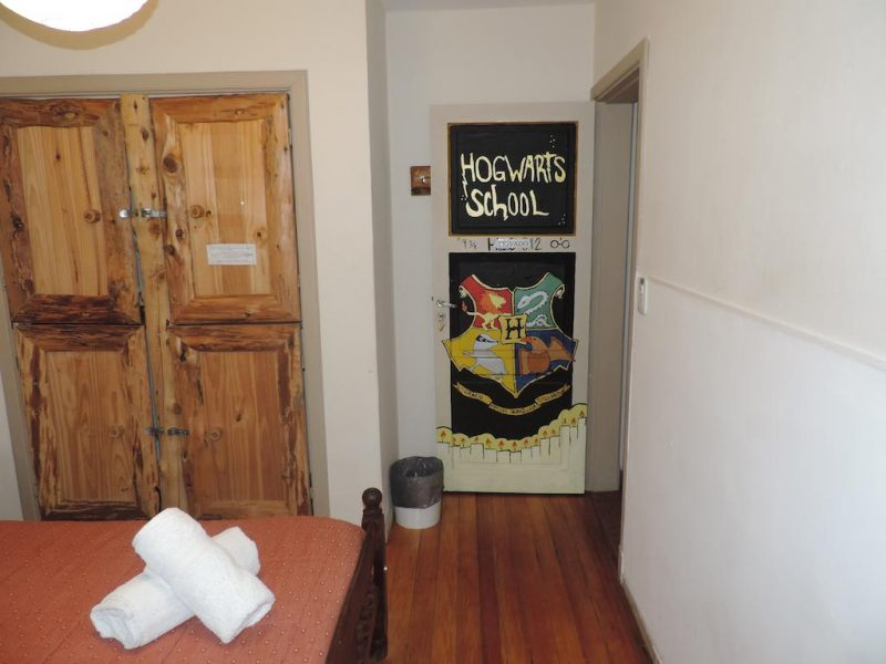 Hopa Home Patagonia Bariloche Hostel Argentina 5