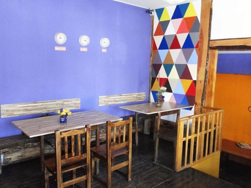 Hopa Home Patagonia Bariloche Hostel Argentina 9