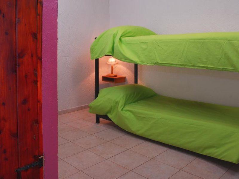 Hostel Los Troncos Bariloche Argentina 9