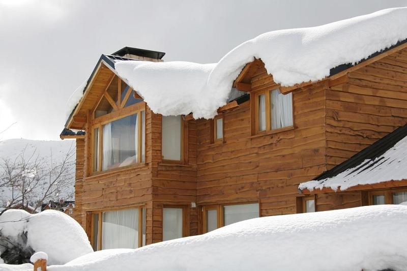Hotéis em Bariloche Argentina 24