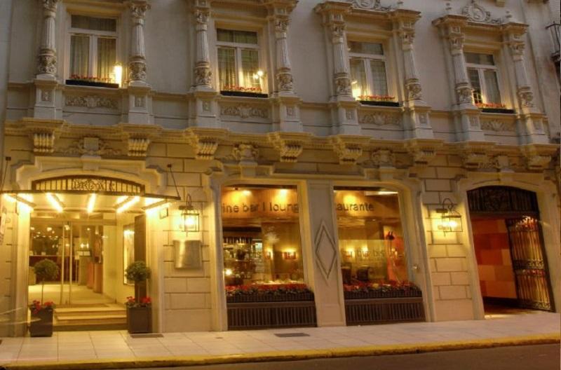 Hotéis em Buenos Aires Argentina 1