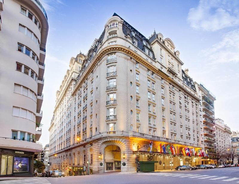 Hotéis em Buenos Aires Argentina