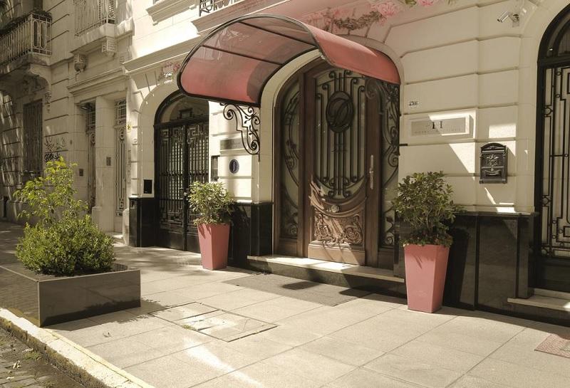 Hotéis em Buenos Aires Argentina 11