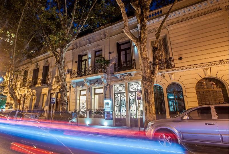 Hotéis em Buenos Aires Argentina 13