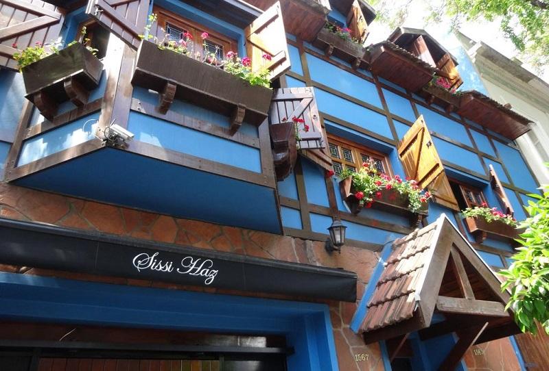 Hotéis em Buenos Aires Argentina 14