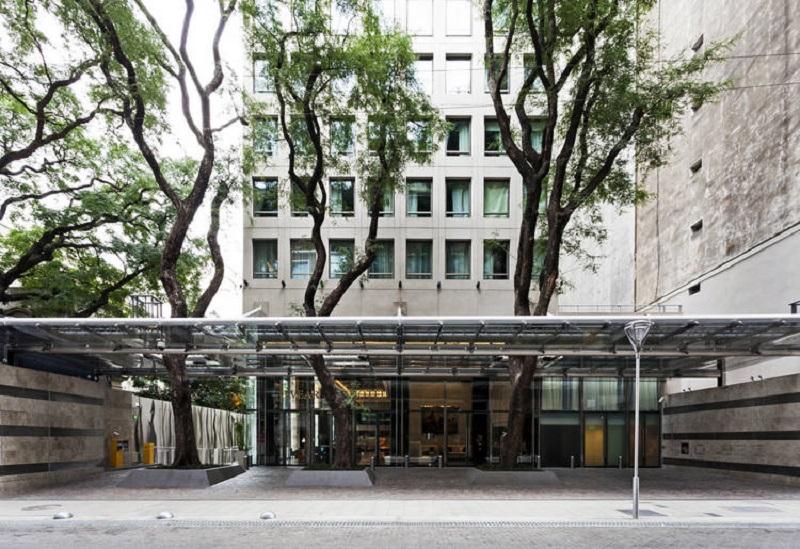 Hotéis em Buenos Aires Argentina 15