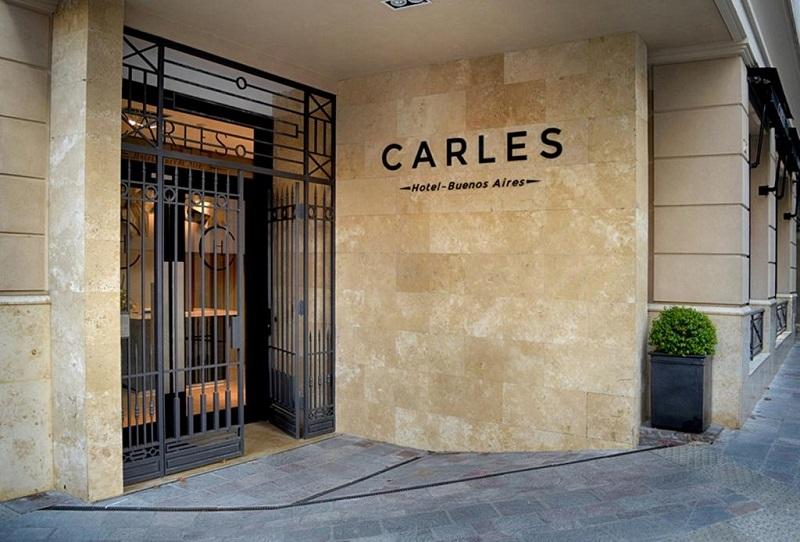 Hotéis em Buenos Aires Argentina 16