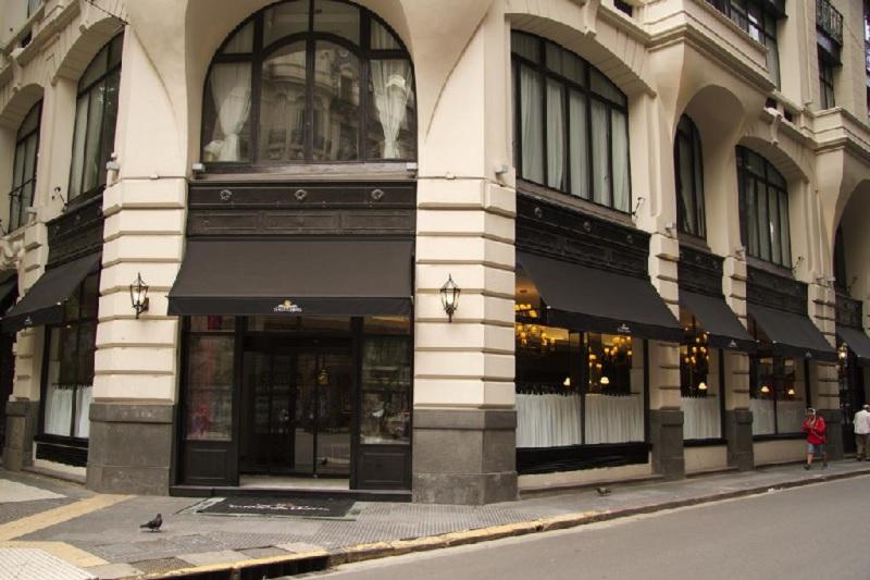 Hotéis em Buenos Aires Argentina 18