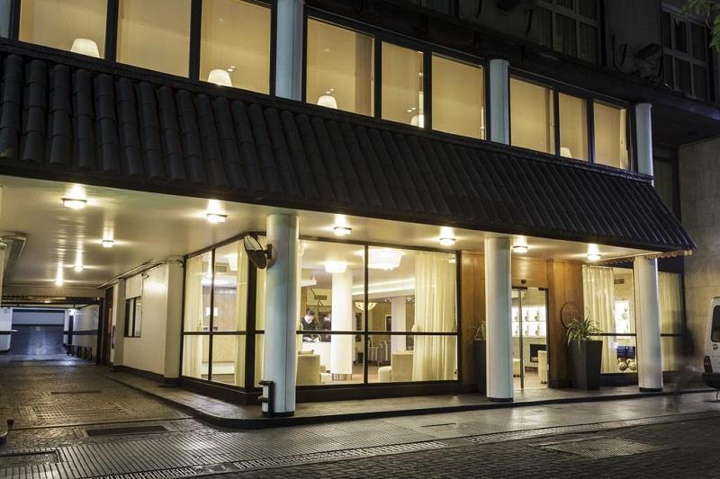 Hotéis em Buenos Aires Argentina 19