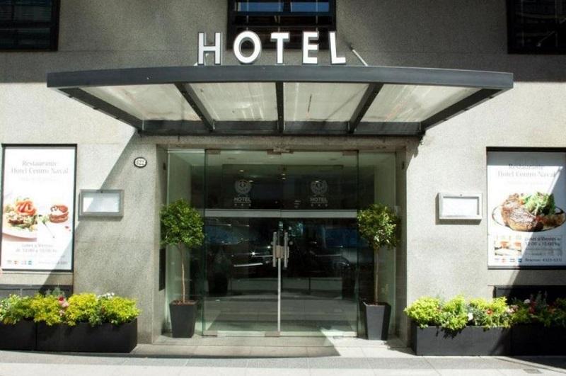 Hotéis em Buenos Aires Argentina 20