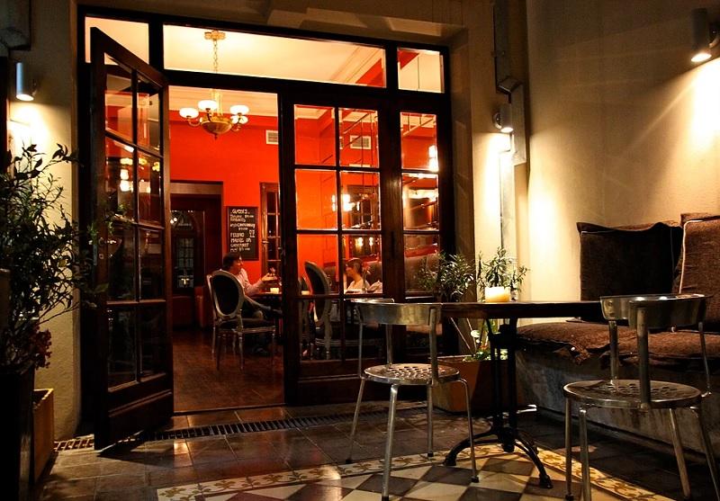 Hotéis em Buenos Aires Argentina 22