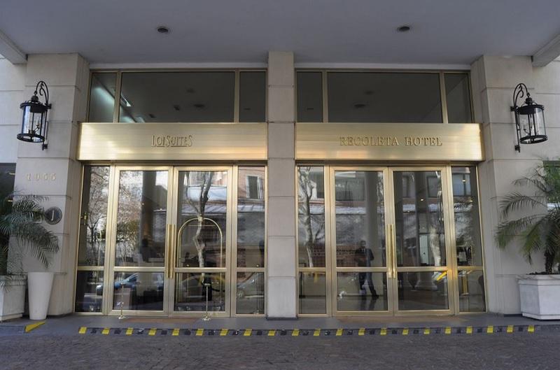 Hotéis em Buenos Aires Argentina 3