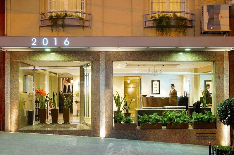 Hotéis em Buenos Aires Argentina 4