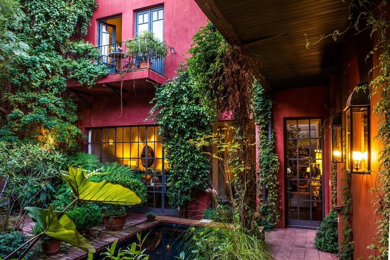 Hotéis em Buenos Aires Argentina 7