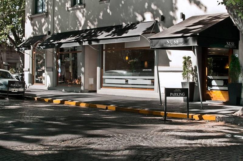 Hotéis em Buenos Aires Argentina 8