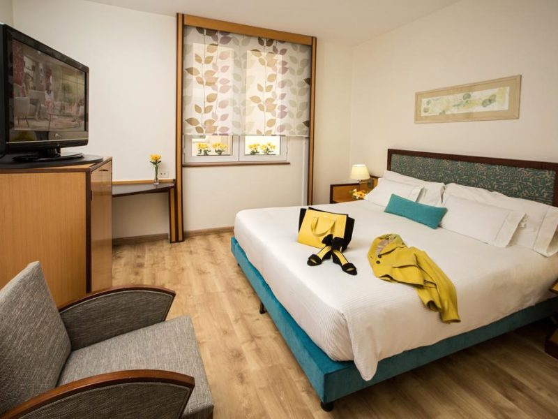 Hotel Bel Air Argentina 1