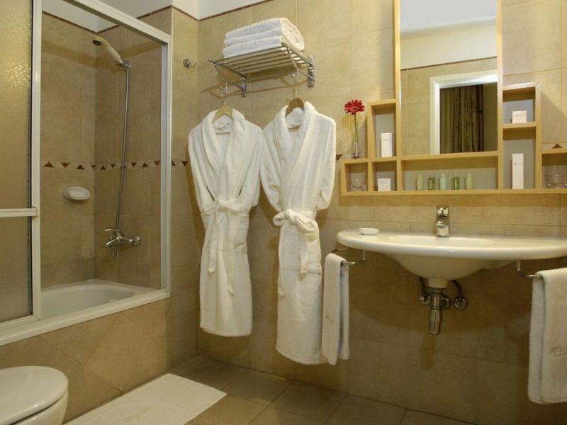Hotel Bel Air Argentina 10
