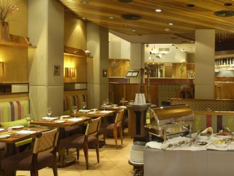 Hotel Bel Air Argentina 3