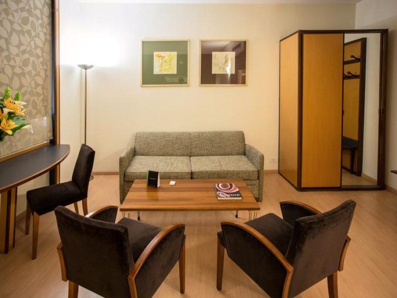 Hotel Bel Air Argentina 4