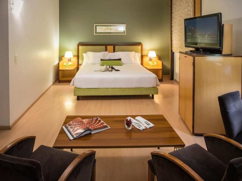 Hotel Bel Air Argentina 5