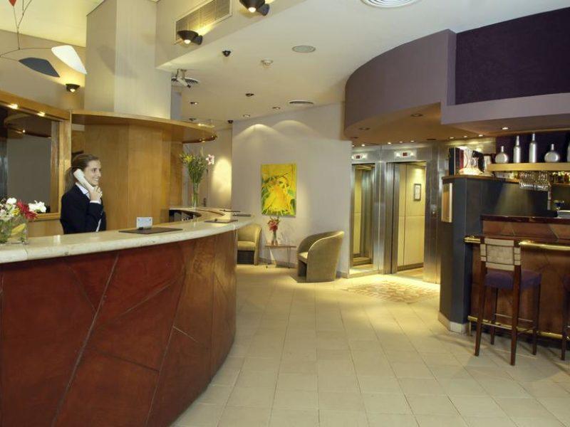 Hotel Bel Air Argentina 6
